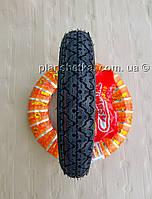 Резина на скутер 3.00-10 PR 6 шоссейная + камера Вьетнам Casumina