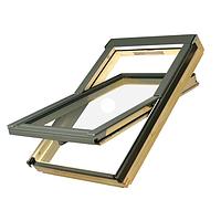 FAKRO Мансардное окно FAKRO FTP-V U3 78х160 см