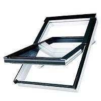 FAKRO Мансардное окно FAKRO PTP U3 78х140 см