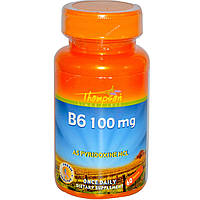 Вітамін В6, Thompson, 100 mg, 60 таблеток