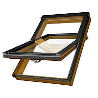 FAKRO Мансардное окно FAKRO PTP/GO U3 55х98 см