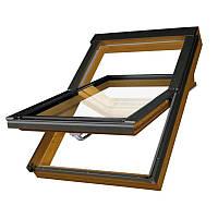 FAKRO Мансардное окно FAKRO PTP/GO U3 94х140 см