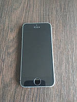 Apple iPhone 5s 16GB Space Grey Neverlock Оригинал Б/У