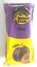 Прикормка технопланктон Fish River Сливи (Plum), 4шт