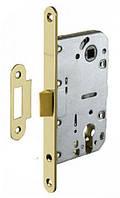 Замок для межкомнатной двери Ledor L90 85*50 Золото