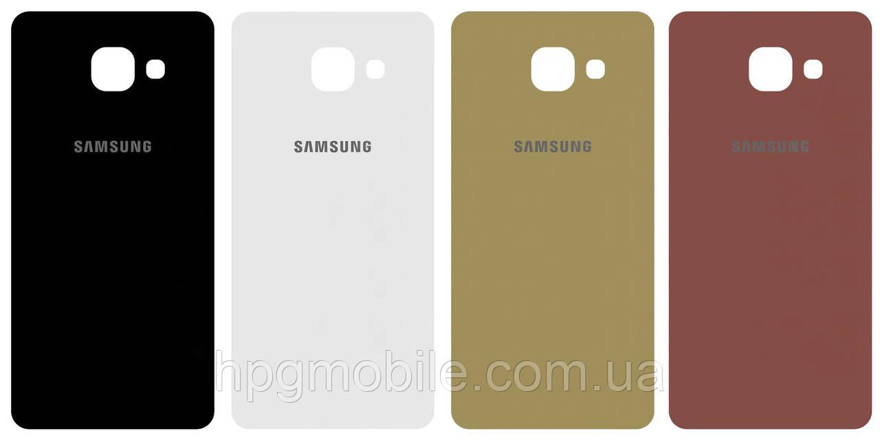 Задняя панель корпуса (крышка аккумулятора) для Samsung Galaxy A5 (2016) A510F