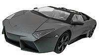 Машинка на радиоуправлении 1к14 Meizhi лицензированный Lamborghini Reventon Roadster. серый - 139609
