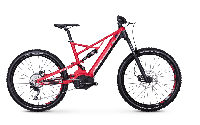 Электровелосипед Kreidler Las Vegas 6.0 (D53)