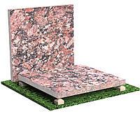 Плитка гранітна термооброблена Капустинська, фото 1