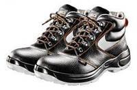 Ботинки рабочие NEO кожаные 82-024 размер 43