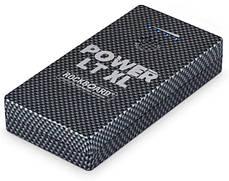 ROCKBOARD Power LT XL (Carbon) Мобильный аккумулятор для педалей гитарных эффектов, фото 2