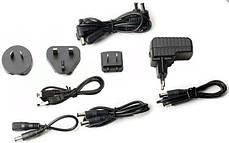 ROCKBOARD Power LT XL (Carbon) Мобильный аккумулятор для педалей гитарных эффектов, фото 3