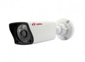IP видеокамера ZetPro ZIP-1AA1-3603.1MP, f=3.6, ИК=20м, IP66, POE