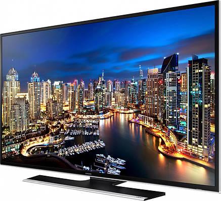 Телевизор Samsung UE40HU6900 (200 Герц, Ultra HD 4K, Smart, Wi-Fi) , фото 2