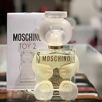 Парфюмированная вода Moschino TOY 2