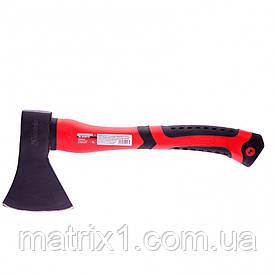 Сокира 800 г, фибергласовое топорище// MTX