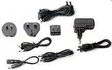 ROCKBOARD Power LT XL (Black) Мобильный аккумулятор для педалей гитарных эффектов, фото 3