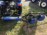 Косилка роторная для мототрактора GS-01, фото 1