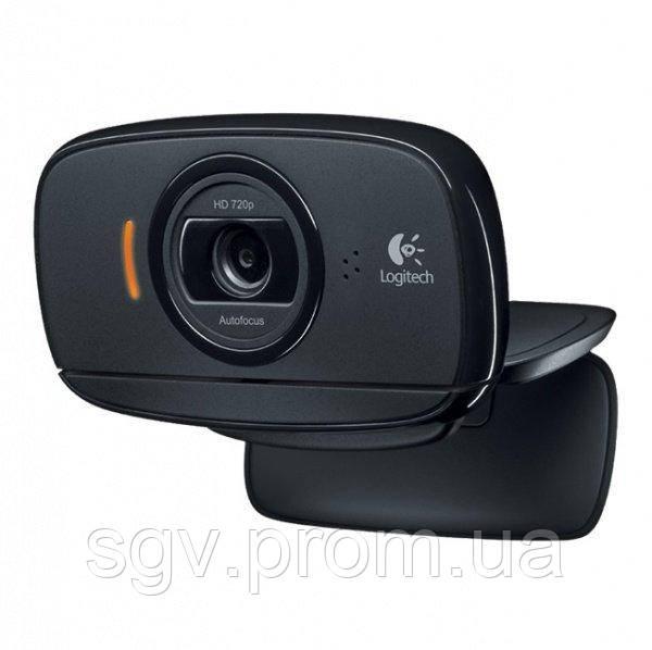 Веб-камера Logitech C525 HD