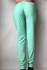 Женские летние штаны, 13 Мята, фото 3