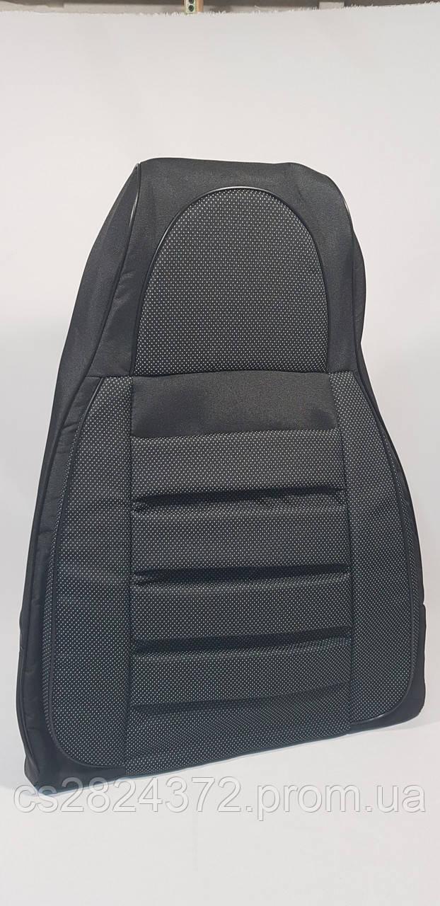 Чехлы на сидения Заз Ланос, фото 1