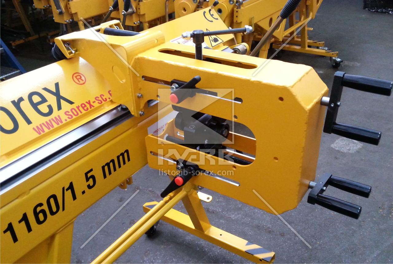 f4be7825cd6d Инструмент для профилирования металла Sorex P-300  продажа