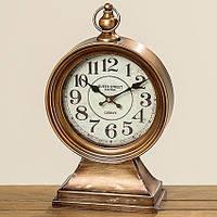 Часы Паддингтон медные h40см 1005555
