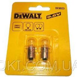 Лампа DeWALT DE9023