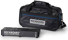 ROCKBOARD DUO 2.0 B Педалборд для гитарных педалей эффектов