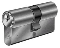 Профильные цилиндры фирмы Roto DoorPlus 45/45