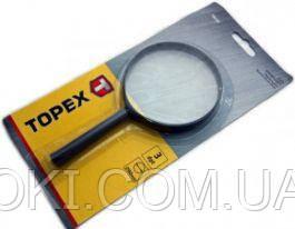 Увеличительное стекло TOPEX 79R290