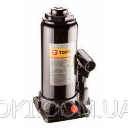 Домкрат TOPEX гидравлический 10 т 97X040