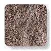 Фасадный камень стандартный 250х100х65, венге, Авеню