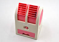 Мини-вентилятор Mini Fan HB-168 кондиционер охладитель воздуха