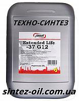 Антифриз красный JASOL (-37°C) Extended life G12+ (20л)