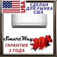 Кондиционер SMARTWAY SAF/SAN-07VGS серия VEGAS