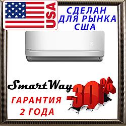 Кондиционер SMARTWAY SAF/SAN-07VGS до 20 кв.м. от американского бренда серия VEGAS