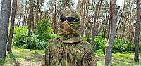 Леший 2 до 52 размера и до 95 кг летний костюм для рыбалки и охоты