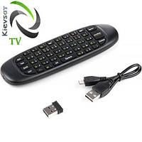 Гироскопический пульт Vinga Wireless keyboard & air Mouse (кириллица)