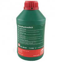 Жидкость гидравлическая Febi Central зеленая