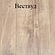 Полка навесная книжная 190*1050*290 серия Ромбо от Металл дизайн, фото 3