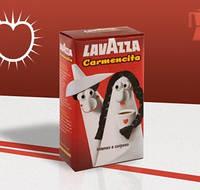 Мелена кава Lavazza Carmencita 250 гр