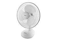 Настольный вентилятор Domotec MS-1625 (30 Вт) охладитель