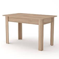 Кухонный стол КС-5 Компанит, фото 2