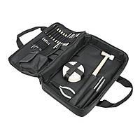 Набор инструментов для разборки оружия NcStar