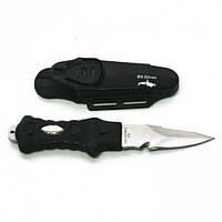 Нож подводный BS Diver Shark Dent