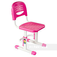 Детский стул FunDesk SST3 Pink, фото 1