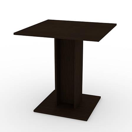 Кухонный стол КС-7 Компанит, фото 2