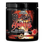 Gold Star Black Annis DMAA (50 mg EPH) 25 serv (Арбуз)