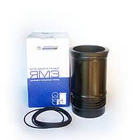 Гильза цилиндра ЯМЗ-236 фосфатированная пр-во Мотордеталь